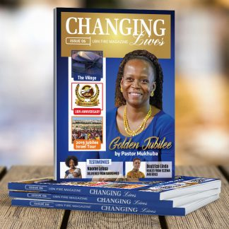 Changing Lives Issue 06